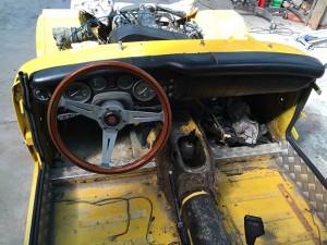 Restauration de voiture 19