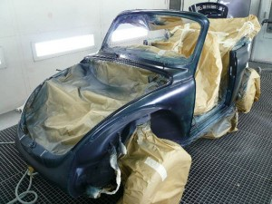 Restauration de voiture 30