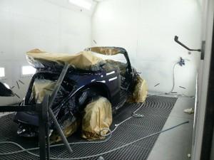 Restauration de voiture 31