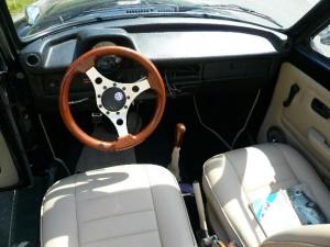 Restauration de voiture 41