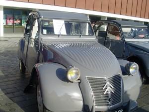 Restauration de voiture 43