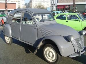 Restauration de voiture 45