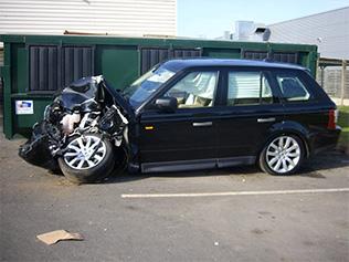 Procaris restauration des voitures